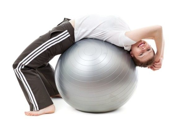 active activity ball exercise 41213