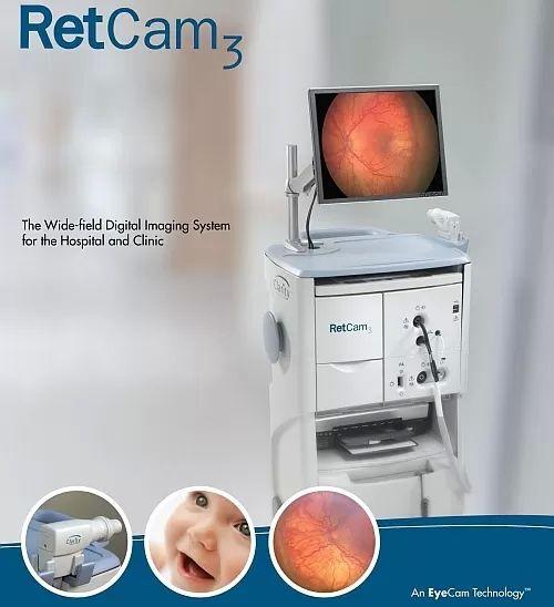 RetCam III