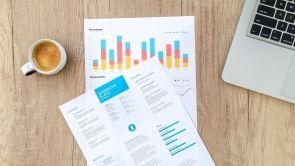 Statistiky vašich odpovědí na poptávky
