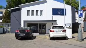 Pronájem kliniky v Krči, Praha 4