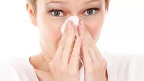 Léčba alergie: CBD je přírodní látka, která pomůže nejen s příznaky