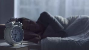 Kvalitní spánek je nedoceněný trumf na cestě za miminkem
