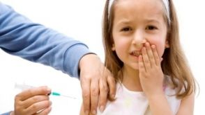 Očkování dětí v České republice