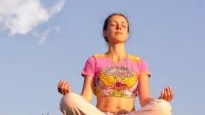 Meditace a zdraví