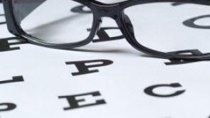 Dioptrické vady u dětí řešené brýlovou korekcí