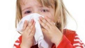 Chřipková onemocnění