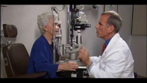 Léčba nemocí sítnice injekcemi Avastinu