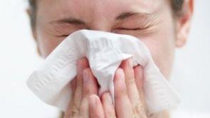 Chřipka nebo nachlazení?