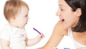 Víte jak na dětské zuby?