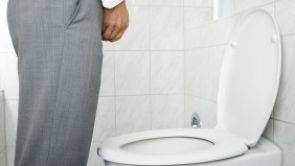 Léčba močové inkontinence u mužů