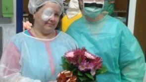 Na Oční klinice NeoVize proběhla již 10.000. operace šedého zákalu