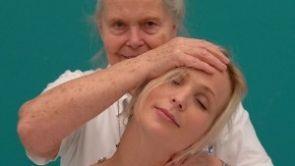 Krok po kroku, jak se zbavit bolesti krční páteře