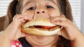 Počet obézních dětí se v ČR za patnáct let zčtyřnásobil