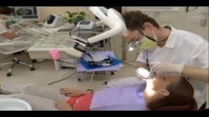 O dentální hygieně na klinice Mediestetik