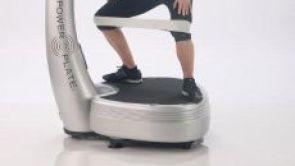 Power Plate pomáhá vboji sosteoporózou