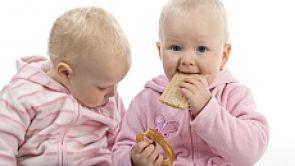 Celiakii lze předcházet již vprvním roce života dítěte!