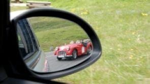 Kvalitní vidění za volantem