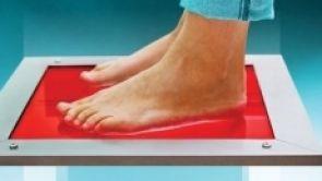 Začněte u chodidel! Revoluční metoda léčby bolesti zad, kloubů a nohou