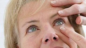 4 nejčastější oční onemocnění, která souvisejí s vyšším věkem