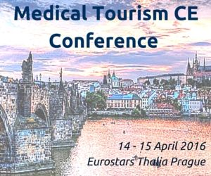 2nd ANNUAL MEDICAL TOURISM CE CONFERENCE