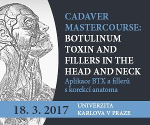 Cadaver Mastercourse 2017