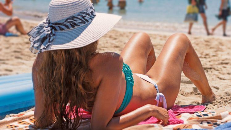Opatrně se znaménky na slunci: Řiďte se prevencí A, B, C, D, E
