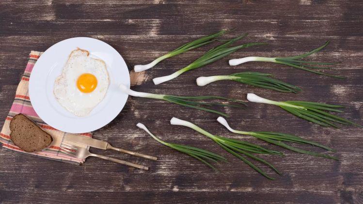 Změna jídelníčku vám pomůže otěhotnět