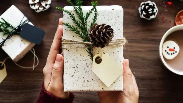 Originální vánoční dárek