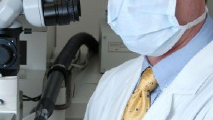 LASEK Viskodissekce - novinka v léčbě očních defektů