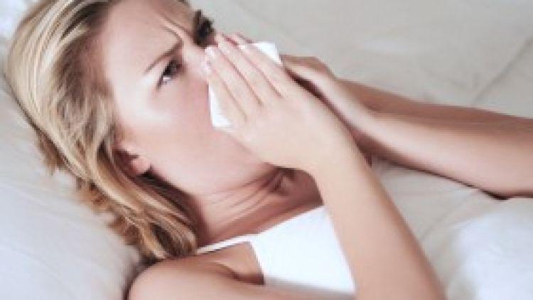 Chřipka útočí - braňte se!