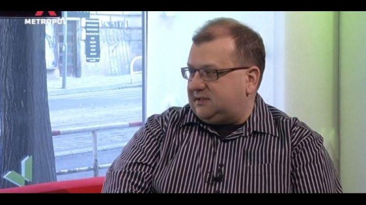 MUDr. Bjaček v rozhovoru na TV Metropol