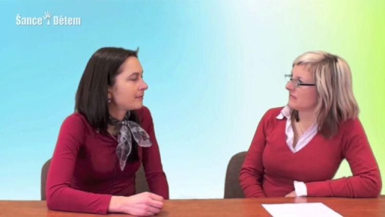 O prenatální diagnostice s MUDr. Veronikou Frisovou, Ph.D.